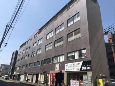 建物外観 - レンタルサロン ハコガシ A号室の外観の写真