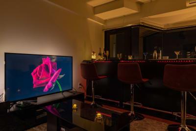 201_Rouge五反田 パーティの室内の写真