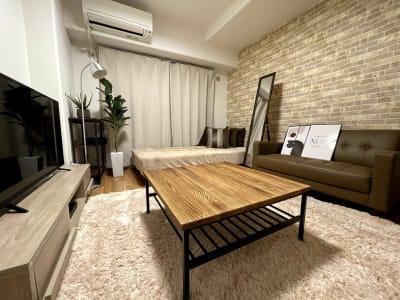 マロン池袋 多目的スペースの室内の写真