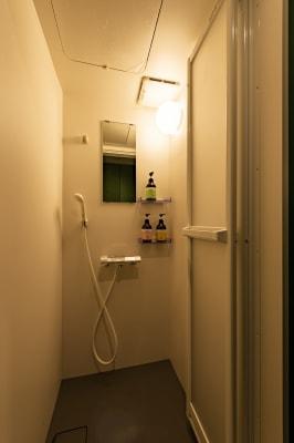 TheHangoutbyilli デザイナーズレンタルスペースの設備の写真