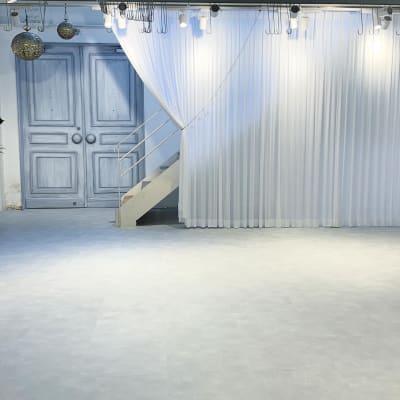 表参道NYスタイルスタジオ 表参道NY風1棟レンタルスタジオの室内の写真