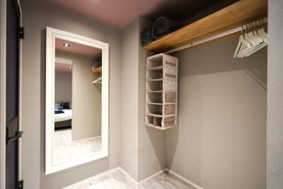 Real Life 南青山 Aoyama Vividの室内の写真