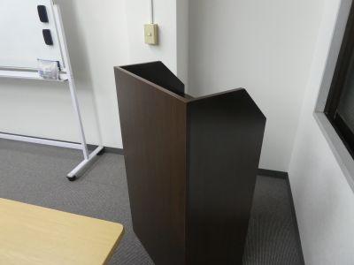 貸し会議室のクラッシー新宿御苑店の設備の写真