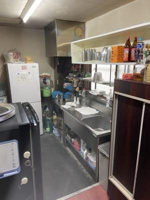 厨房で簡易的な調理も可能です。 - 「エクセレントレニー」 多目的スペースの設備の写真