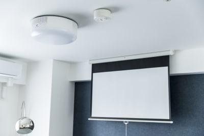 リバーフロント博多 デラックスルームの室内の写真