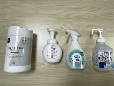 bres御茶ノ水の設備の写真