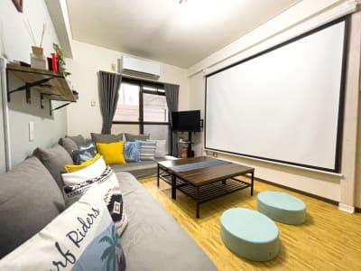 KT心斎橋405 タスワンスペースの室内の写真