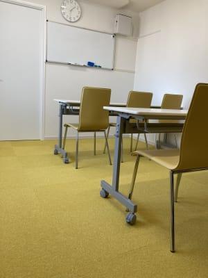 スポロスタジオ 溝ノ口駅徒歩2分 レンタル会議室/ルーム【駅2分】の室内の写真