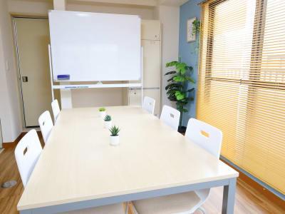 ふれあい貸し会議室 三軒茶屋柳屋 ふれあい貸し会議室 三軒茶屋Aの室内の写真