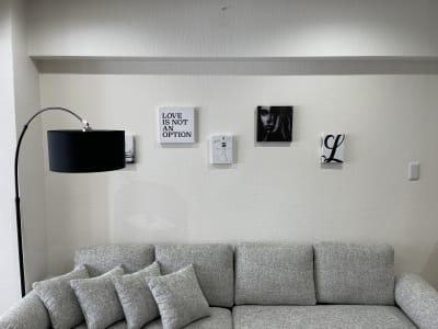 1_SS梅田 梅田 パーティースペース/女子会の室内の写真