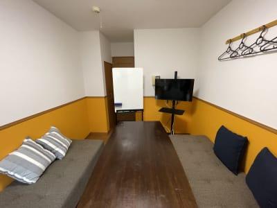 ランドプレイス相模原の室内の写真