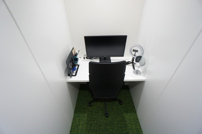 小田急レンタルスペース 個室Dの室内の写真