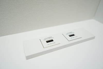 小田急レンタルスペース 個室Eの設備の写真