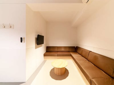 カモンホテルなんば テレワークスペース☆の室内の写真