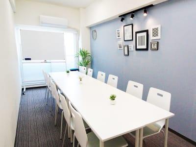 ふれあい貸し会議室高田馬場ダイカ ふれあい貸し会議室 高田馬場Bの室内の写真
