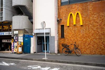 GS会議室藤沢駅南口店・イエロー 動画撮影や会議に最適な貸会議室の外観の写真