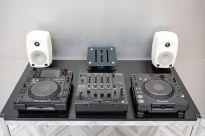 DJ機材・オプション - ワンクロ中目黒スタジオ 多目的スペース・スタジオの設備の写真