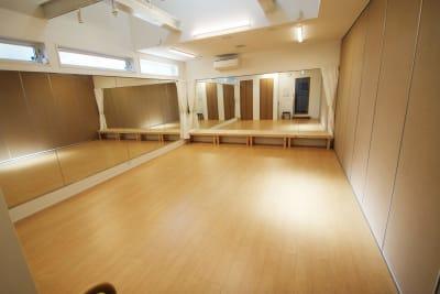 Lスタジオ - スタジオ⭐︎ベリー Bスタジオの室内の写真