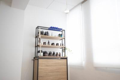シックスクリエイティブスタジオ レンタルスタジオの室内の写真