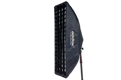 ソフトボックスGODOX90センチタイプ - レンタル撮影スタジオ写技房 1グループ1部屋の丸ごと貸し出しの設備の写真