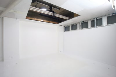 J to J フォトスタジオ レンタルスタジオの室内の写真
