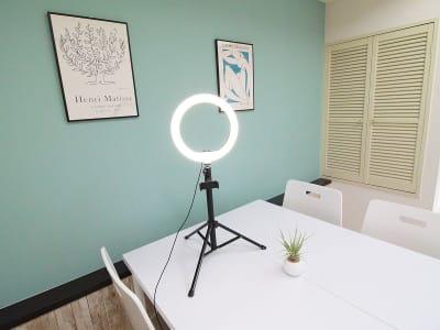 ふれあい貸し会議室金山ハイホーム ふれあい貸し会議室 金山Aの室内の写真
