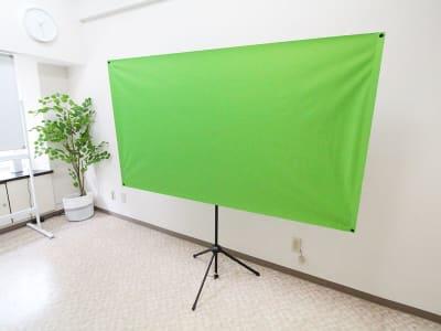 ふれあい貸し会議室金山ハイホーム ふれあい貸し会議室 金山Aの設備の写真