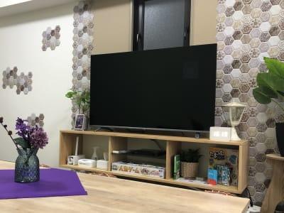 A Wish梅田🦚 🦚A Wish梅田🦚の室内の写真