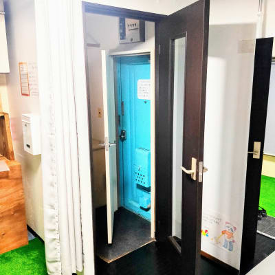 レンタルスタジオ新宿リノ レンタルスタジオの室内の写真