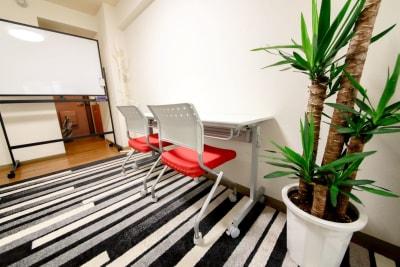 黒ねこスペース錦糸町の室内の写真