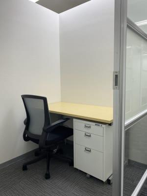BAレンタルオフィス本町 半個室《1名様用・声出し不可》の設備の写真