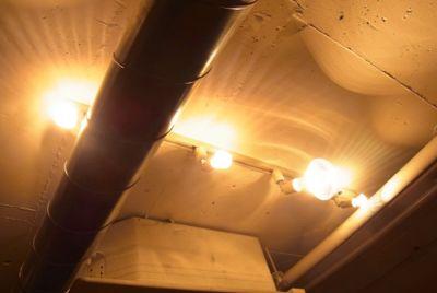 庄内レンタルスタジオ「Ajari」 ダンス・ヨガスタジオプランの室内の写真