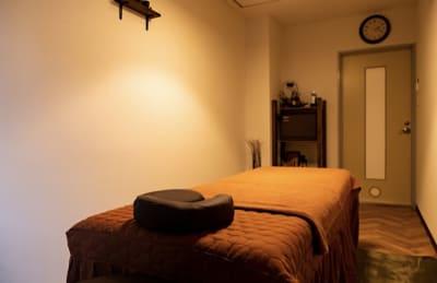 E-Lumi 京都三条 レンタルサロン room Lの室内の写真
