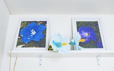 E-Lumi 京都三条 レンタルサロン room Bの室内の写真