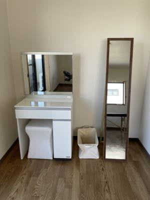 レンタルサロンvivi レンタルサロンの設備の写真