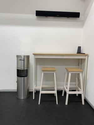 カウンセリングスペース - SOLOWORKOUT希望ヶ丘店 完全個室のレンタルジムの室内の写真