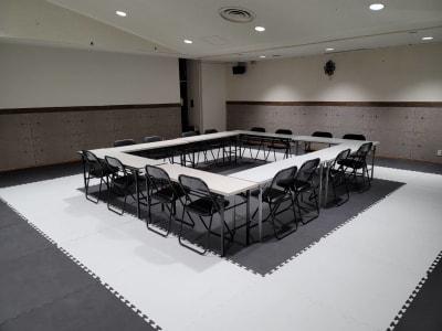 レンタルスタジオBigTree 和泉和気店 Aルーム の室内の写真