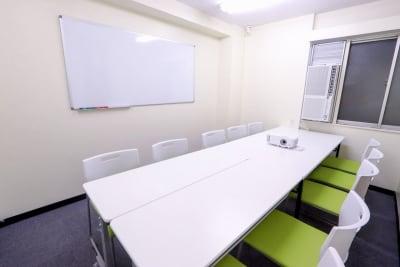ふれあい貸し会議室 渋谷新生 ふれあい貸し会議室 渋谷No31の室内の写真