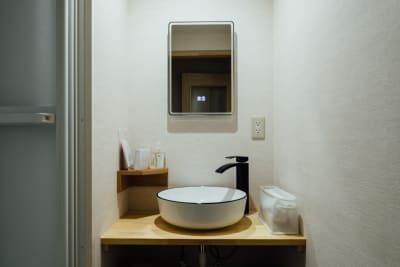 バードプレイスlog東京 キッチン付き、多目的スペースの設備の写真