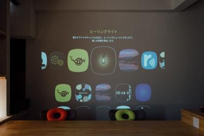 バードプレイスlog東京 キッチン付き、多目的スペースの室内の写真