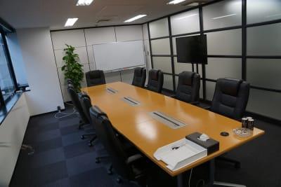 【日本橋】東益ビル6階 レンタルの室内の写真