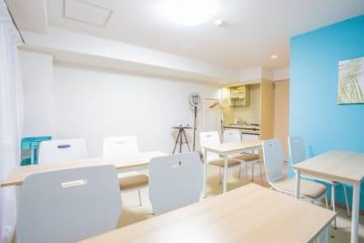 ふれあい貸し会議室京都FORUM ふれあい貸し会議室 京都A306の室内の写真