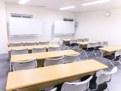 SOBIZGATES/貸スペース 会議室Bの室内の写真