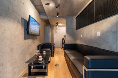 レンタルスペース-バロン神楽坂 レンタルスペース101の室内の写真