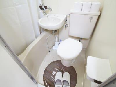 ふれあい貸し会議室 大阪KLM ふれあい貸し会議室 大阪Gの設備の写真
