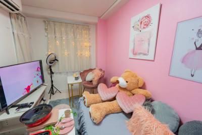 【チャンミ京橋駅前】JR駅30秒 最駅近✨撮影/会議/デートの室内の写真