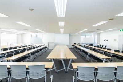 LMJSharingCenter 【企業研修に最適】5LL会議室の室内の写真