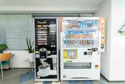 LMJSharingCenter 【企業研修に最適】5LL会議室の設備の写真