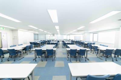 LMJSharingCenter 【企業研修に最適】4XL会議室の室内の写真