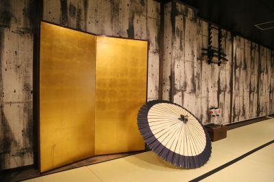 伊賀流忍者道場 貸切和室30畳(武術道場/3階)の設備の写真